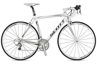 Scott Speedster S20 Triple Road Bike