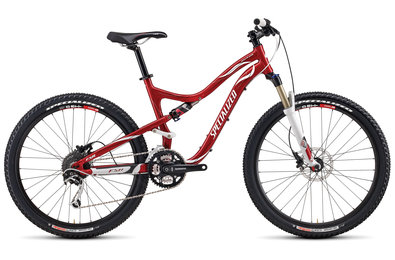 Specialized Myka FSR Comp Women's Mountain Bike
