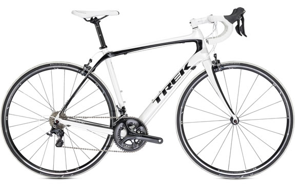 Image of Trek Domane 4.9