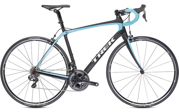 Image of Trek Domane 5.9