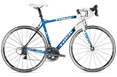 Trek Madone 5.9 Compact 2011 Road Bike