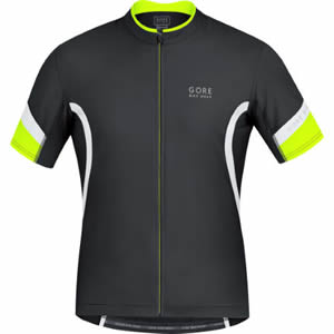 Gore Bike Wear Power 2.0 Short Sleeve Jersey