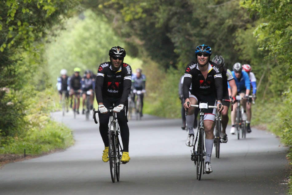 Cheshire Sportives : 16 of the Best Sportives in Cheshire
