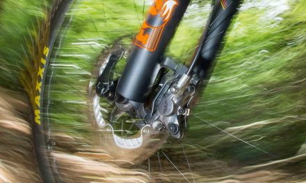 6 Shimano Bike Brake Options