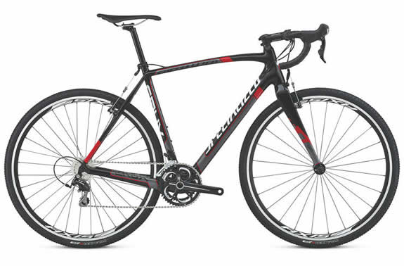Image of Specialized Crux