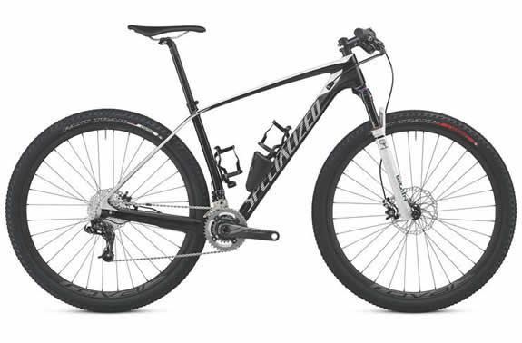 Image of Specialized Stumpjumper