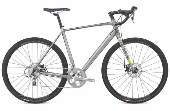Image of Specialized Tricross