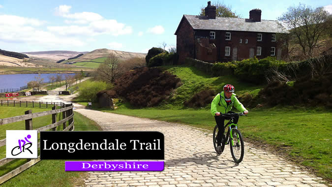 Cycling Routes in East Midlands