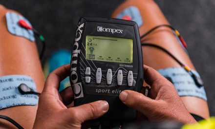 Compex Muscle Stimulators Review