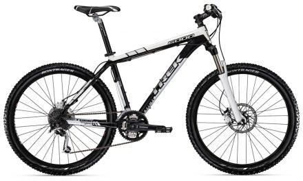 Trek 6000 Mountain Bike Review