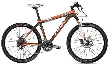 Trek 6500 Mountain Bike Review