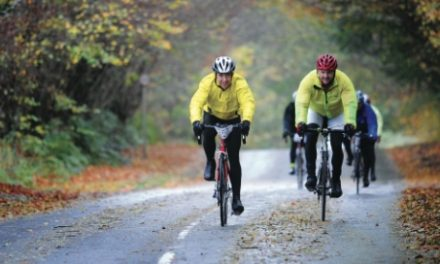 Best Public Liability Insurance for Cyclists