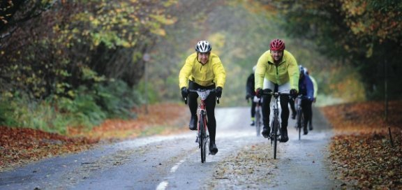 Does Cycling Increase the Risk of Prostate Cancer?
