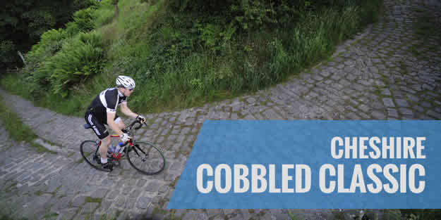 Cheshire Cobbled Classic Sportive