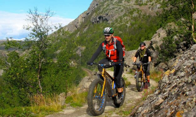 How Cycling Can Help Alleviate Stress