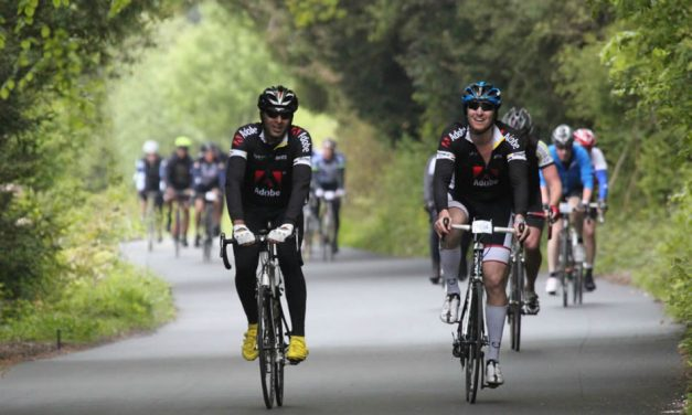 Cheshire Sportives