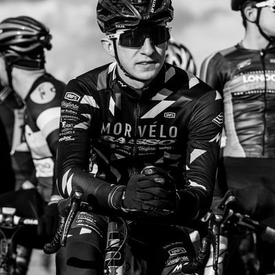 Rob Ormond – Club Rider to Pro Cyclist (almost) From a Mother's Viewpoint