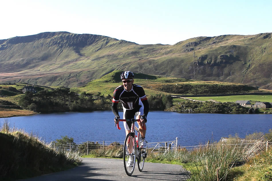 Beginners Guide to Cycling Training Camps