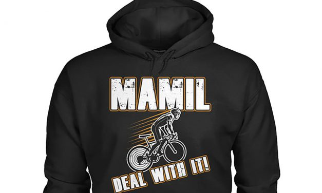 Stuff with Style Cycling T-Shirts & Hoodies