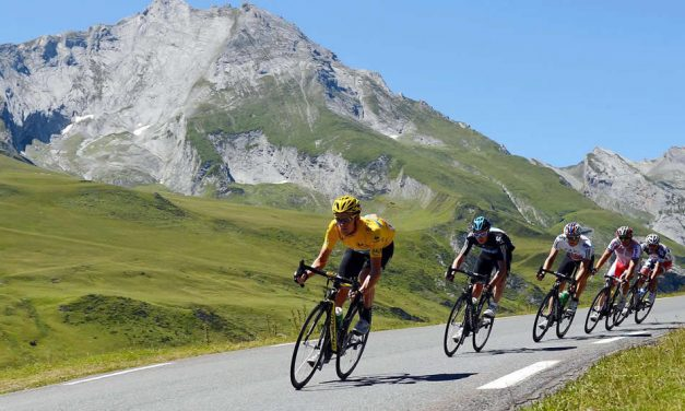 Cycling iCal UCI World Tour 2021