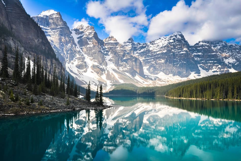 10 Tips from Cycling 4,500 Miles Across Canada