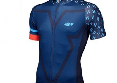 JAW Signature Jersey in Blue