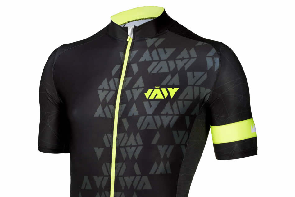 JAW Cycling Jersey Review