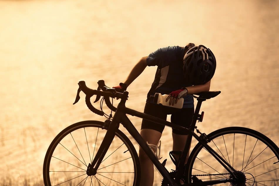 Cycling with Perineal Injury