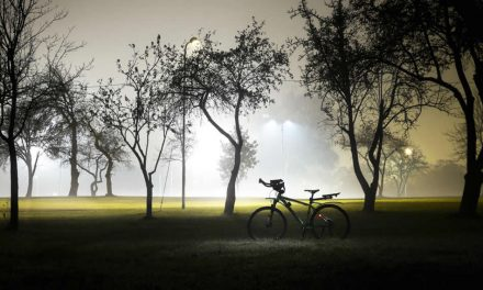 Cyclist Visibility & UK Law