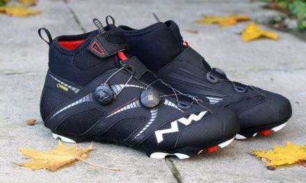 Best Northwave Road Cycling Winter Shoes & Boots Review