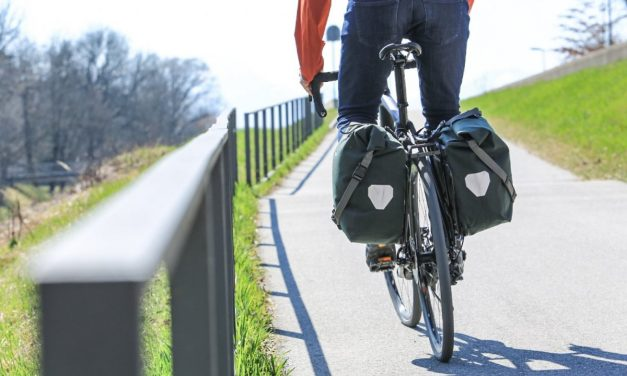 Best Cycling Panniers