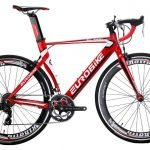 Eurobike XC7000 Road Bike Review