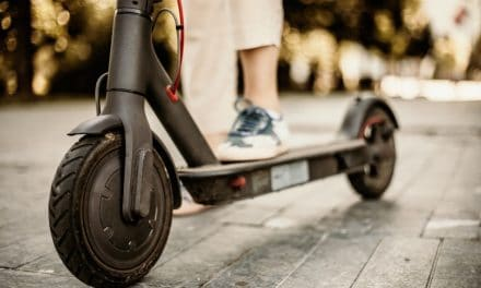 Razor Power Core E90 Electric Scooter Review